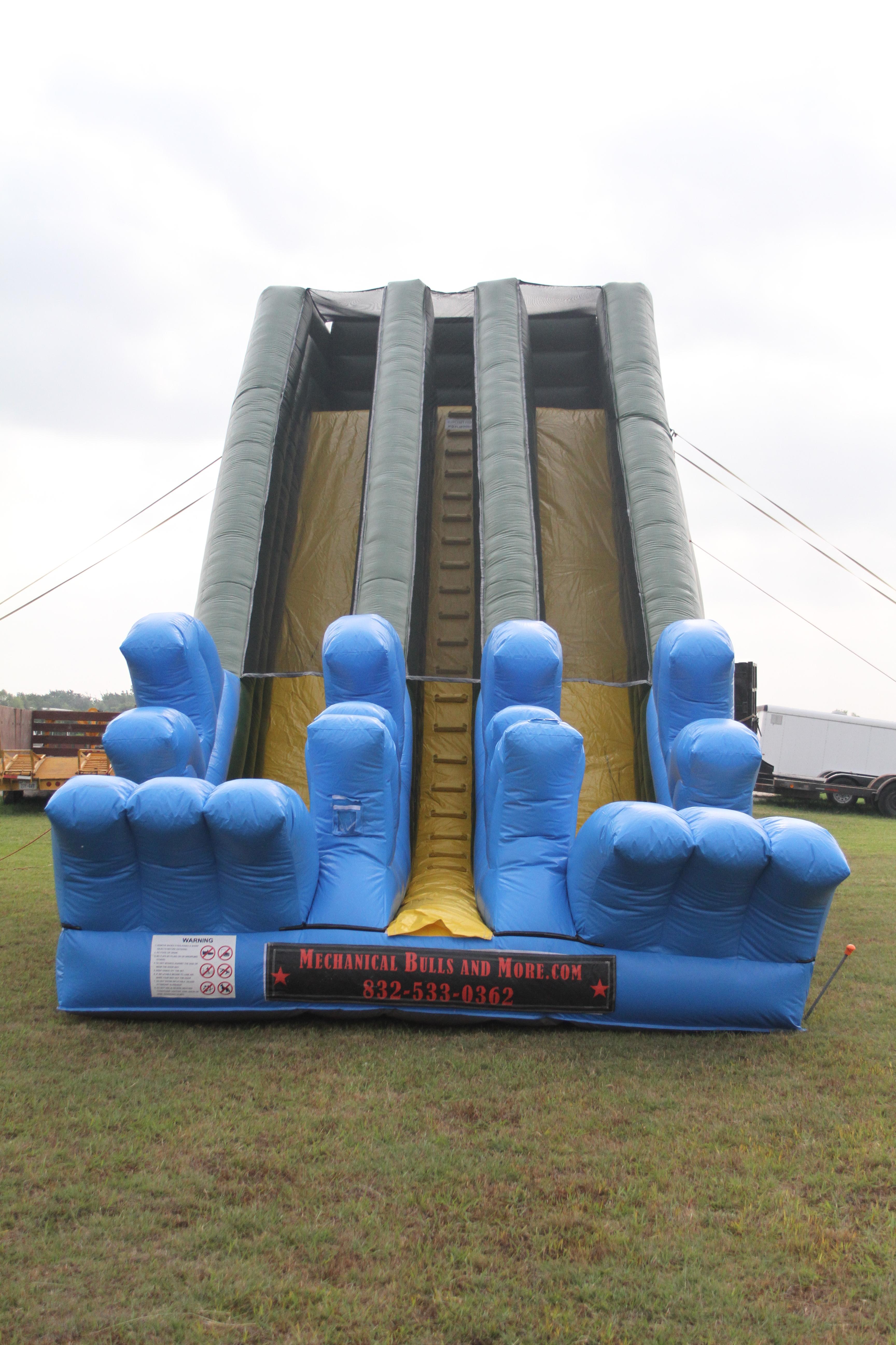 30 Foto Giant Slide 1