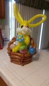 balloon artists houston