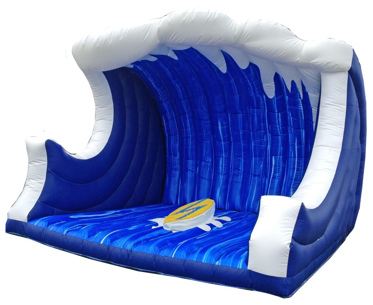big wave robo surfer surf board