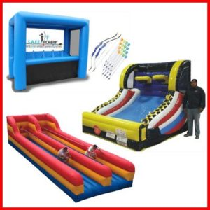 Inflatables - Sports