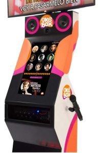 Karaoke Machine Rental Touch Screen Special Events Houston