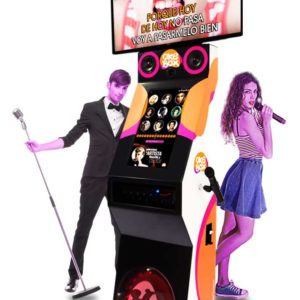 karaoke machine rental houston