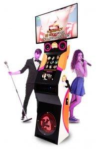 karaoke machine rental woodlands